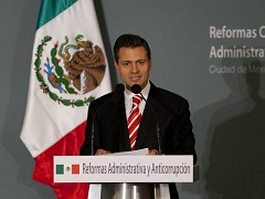 Post image for Obama Talks Immigration with Mexico's New Leader