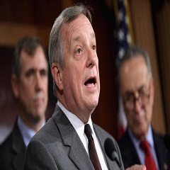 Post image for Durbin: Odds Are Good for Immigration Reform