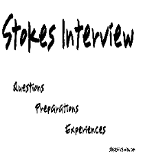 Post image for Stokes Interview: Marriage Immigration Process and Questions
